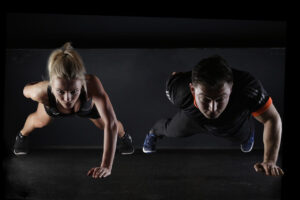 How Many Pushups Should You Do a Day