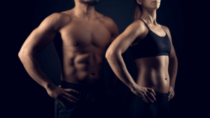 How to Build Upper Body Strength