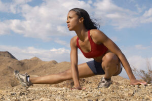 What Are Different Types of Outdoor Workouts, Exercises & Fitness Training