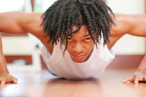 how long does it take to get a strong lean and fit body