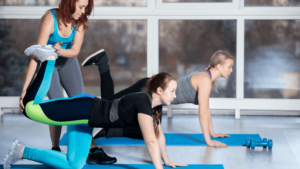 Getting Bigger Buttocks Without Exercises - 7 Key Steps to Follow